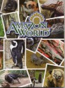 Amazon World 2016 - Montage of the Zoo's animals