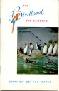 Birdland Guide 1964 - King Penguins