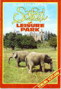 Blair Drummond Guide - African Elephants