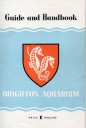 Brighton Aquarium 1957 - Coat of arms with seahorses