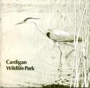 Cardigan Wildlife Park Guide - Heron among the water reeds.