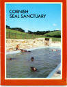 Gweek Seal Sanctuary Guide 1976 - Grey Seals.