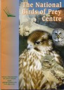 International Birds of Prey Centre Guide - Kestrel, snowy owl, great grey owl, little owl.